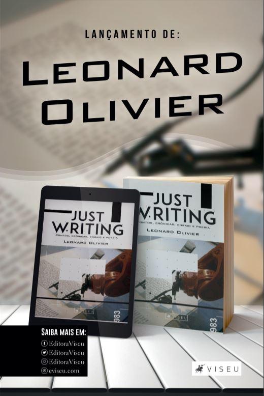 Lançamento Leonard Olivier